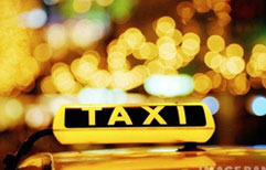Taxi Conversations: Arriving at your Destination