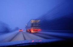 Stop Speeding!