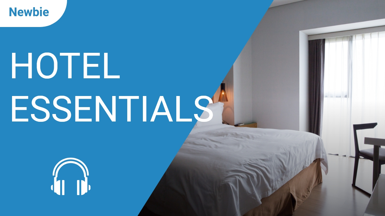 Hotel Essentials