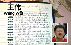 Wang Wei's Diary: The Importance of Brains