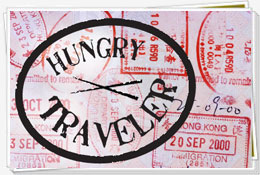 Hungry Traveler: Hainan