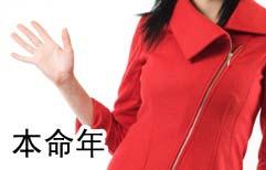 Chinese Zodiac Birth Year