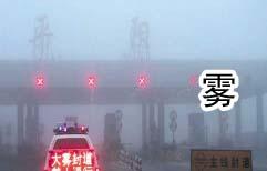 Fog or Smog?