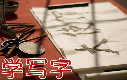 The Art of Chinese Calligraphy