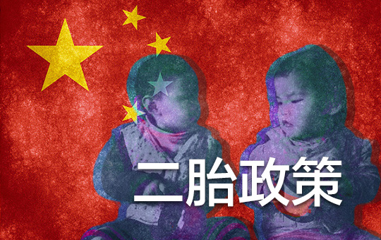 The Two Child Policy