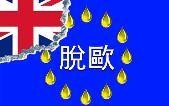 英国脱欧 Brexit