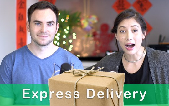 Express Delivery