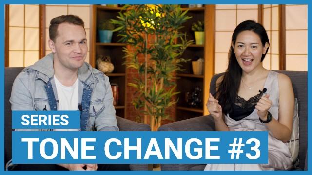 Tone change series #3 好 (hǎo)