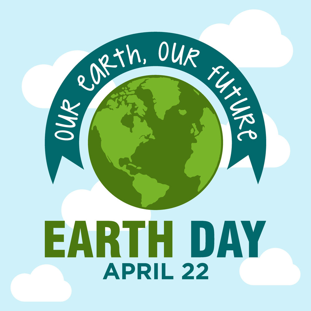 What's Your Plan for Earth Day?