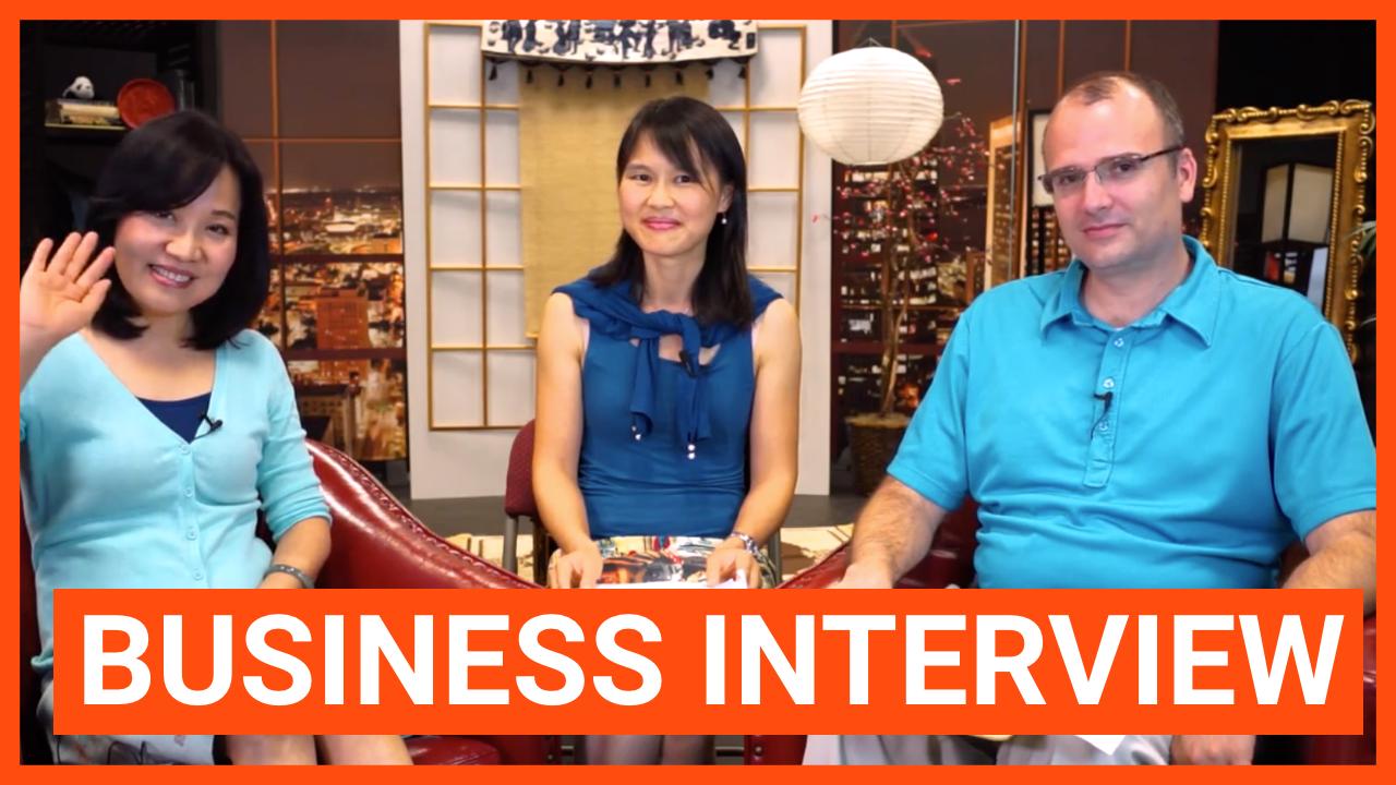 Business Interviews